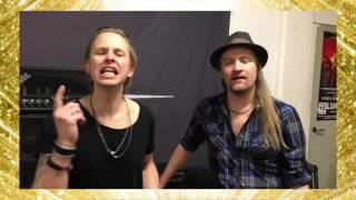 Frontiers Rock Festival 4: Erik Martensson and Magnus Henriksson of Eclipse Invite You To FRF4!