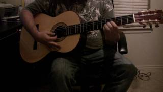 Keane - We might as well be strangers (guitar)