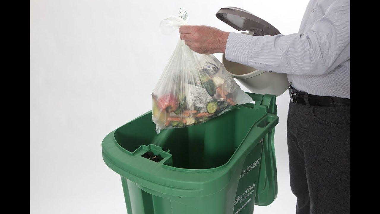 Organics Recycling Youtube