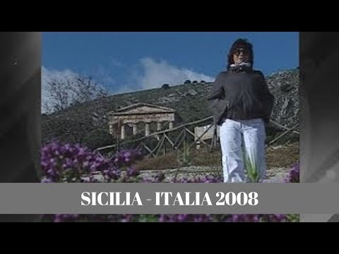 TYH 1550 SICILIA - ITALIA 2008