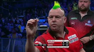 PDC Melbourne Darts Masters 2018 - Final - Michael Smith vs Peter Wright Part 4/4