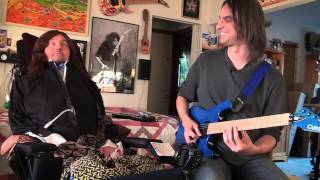 Jason Becker Official Lesson - Serrana Arpeggios
