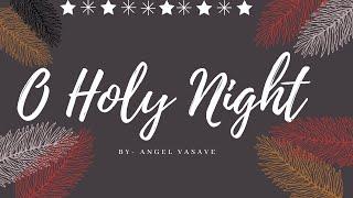 O Holy Night Christmas Song  Worship Battler