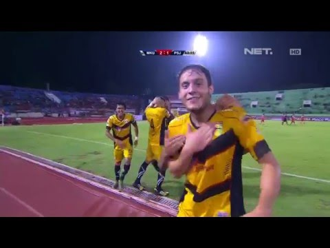 Road To Final: Mitra Kukar - Indonesian Championship Torabika 2015
