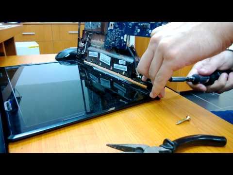Lenovo G570 Hinge Repair - Romanian/Yemeni Style