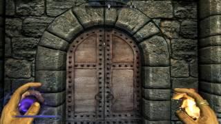 прохождение квестов гильдии магов ч.5 The Elder Scrolls V: Skyrim Найти Авгура Данлейнского