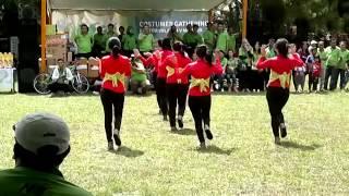 Best Chaka Chaka Kanwil V Manado