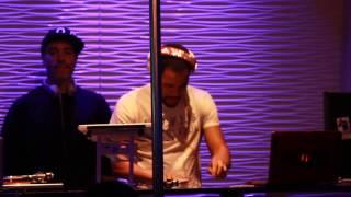 DJ Nabs Tribute Set to Afrika Bambaataa @ Core DJs Legends Award