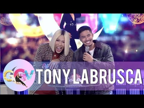 GGV: Tony Has A Juicy Revelation About His Bed Scene With Angel