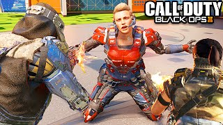BLACK OPS 3 EPIC CLUTCH MOMENTS! (Funny Moments)