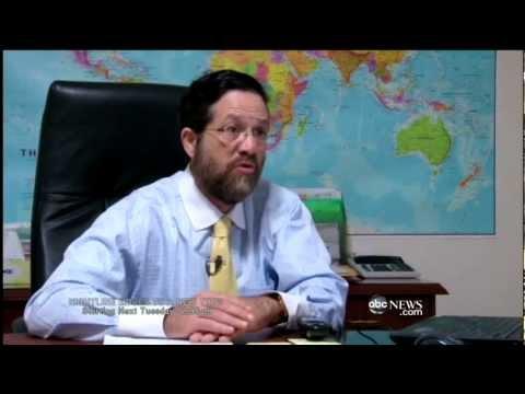 NightLine Update: Jewish Man Jailed in Bolivia Released