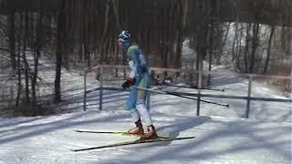 Новини спорту ОТБ 26 02 18 Лыжи памяти Г Хохлова