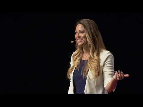 What A Sex Worker Can Teach Us About Human Connection | Nicole Emma | TEDxSaltLakeCity