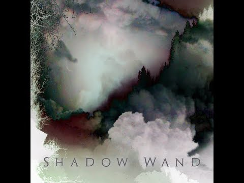 Shadow Wand (by Michael Tsarion)