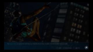 Spiderman Gameplay 6