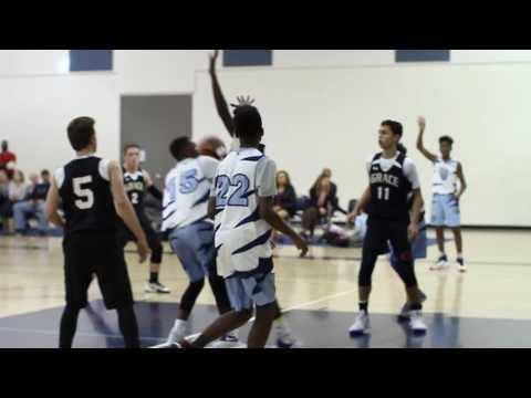 WEST VALLEY MIDDLE SCHOOL CHAMPS 2017 TEAM - full team highlights