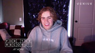 """The Kid LAROI On Juice WRLD, """"TELL ME WHY,"""" & Getting Signed 