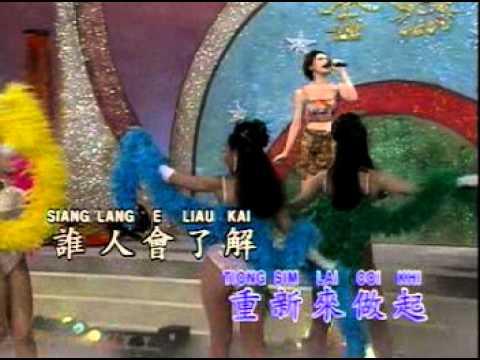 Hokkien Song - 浪子的心情 Lang Zi De Xin Qing