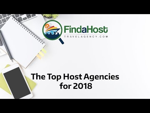 The Top Host Travel Agencies For 2018