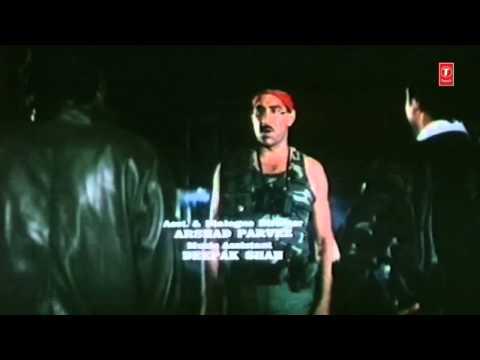 Tridev Title Song  Naseeruddin Shah, Sunny Deol, Jackie Shroff