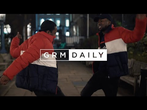 J-Unity - Guchi [Music Video] | GRM Daily