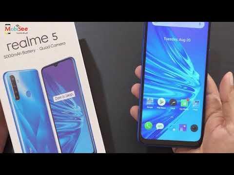 مراجعة Realme 5 Pro - مواصفات ومميزات وعيوب وسعر الموبايل