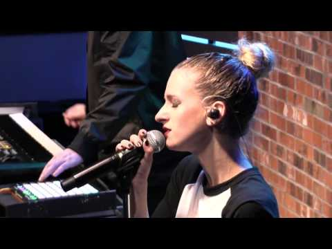Marian Hill - Down [Live In The Sound Lounge]