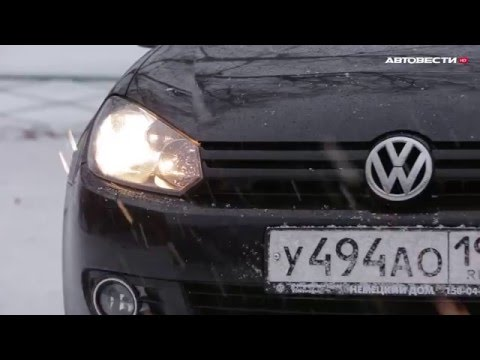 Вторичка Volkswagen Golf 1,4 TSI АвтоВести 234