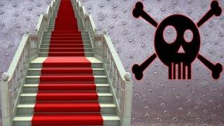 Ölüm Merdivenleri Kapışması!