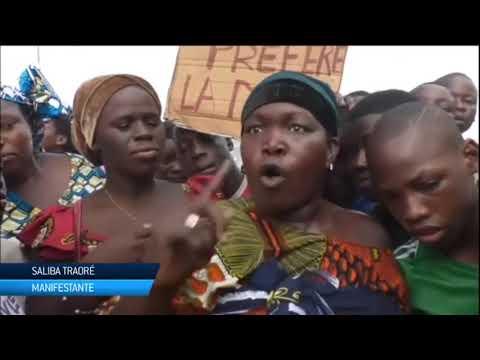 Côte d'Ivoire : réactions des victimes des violences post-électorales à l'acquittement de L.Gbagbo