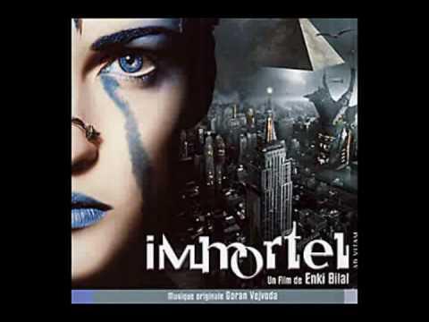 Goran Vejvoda  Immortel Ad Vitam OST  25 Venus  Beautiful Days