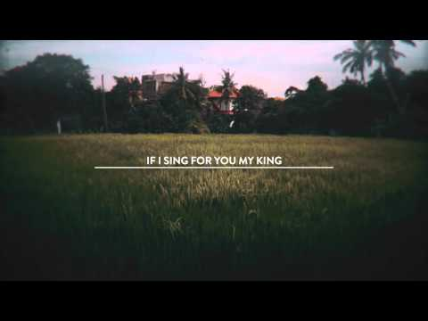 Only Wanna Sing Lyric Video - Youth Revival - Hillsong Young & Free