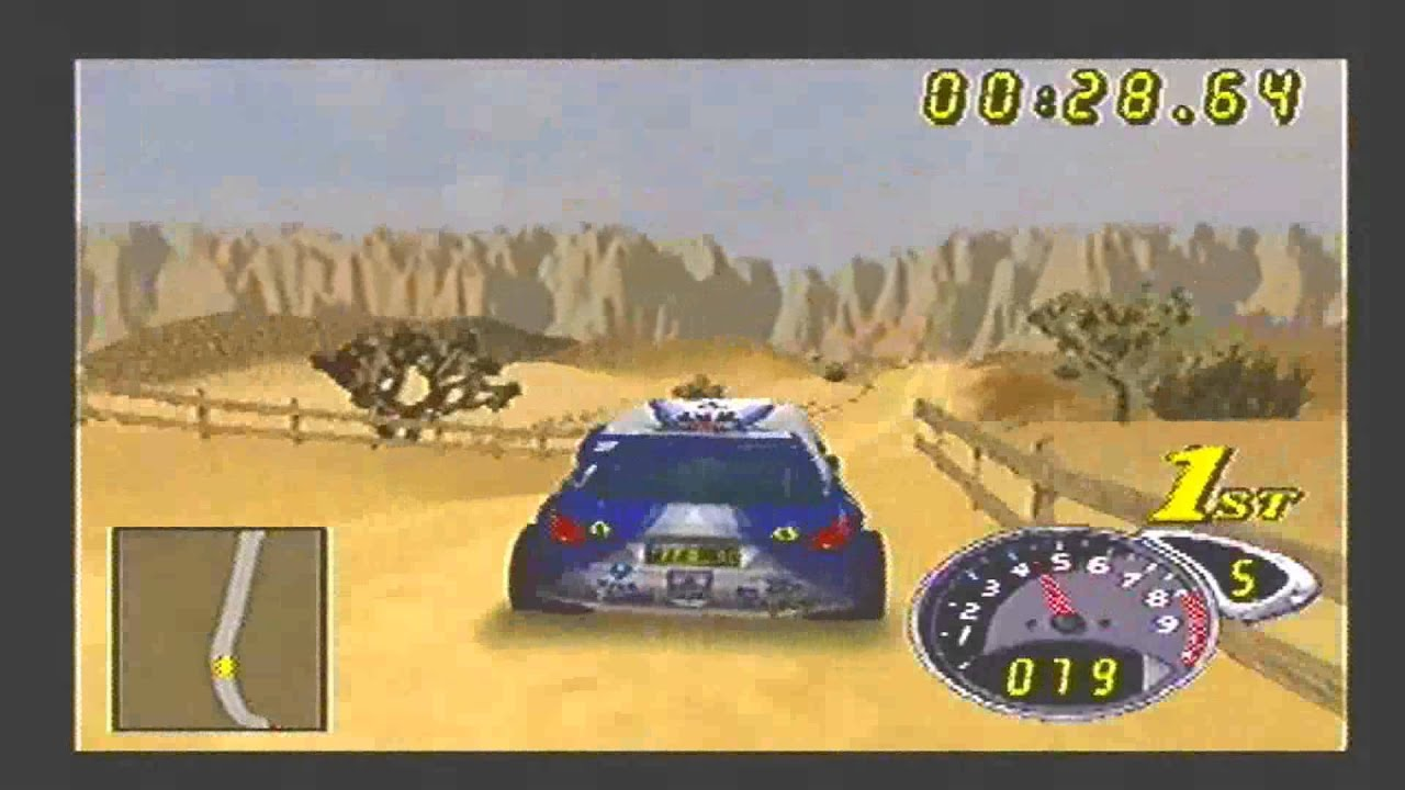 Top gear rally 2 n64 gameplay part 5 youtube top gear rally 2 n64 gameplay part 5 sciox Image collections