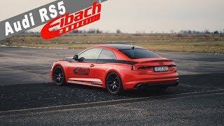 Audi RS5 2,9 V6 Bi-Turbo Coupe 510PS shortcut