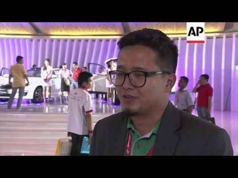 Indonesia International Motor Show gears up in Jakarta