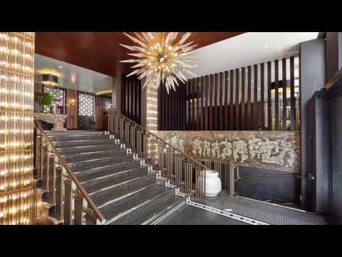 Hôtel Juliana Paris, 5 star hotels in paris, paris hotels
