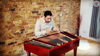 Janos Kallai plays 2019 Hora by Ionica Minune