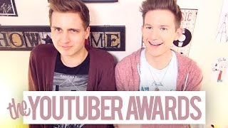 YOUTUBERS REVEALED (W/ RICKY DILLON) Thumbnail