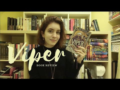 VIPER // BOOK REVIEW