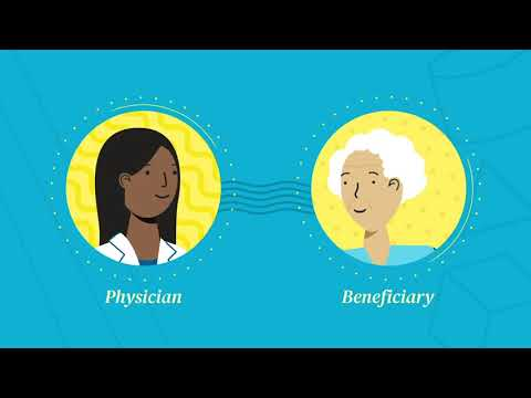 Annual Wellness Visits (AWV) Video