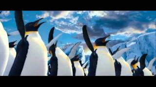 HAPPY FEET 2 _Sous la pression HD [720p]