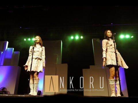 JKT48 - Temodemo no Namida Live at Gor Jatidiri Semarang