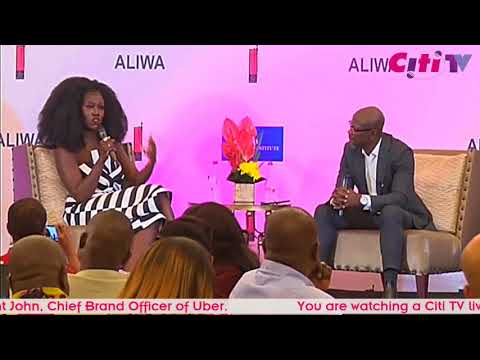 Citi FM presents: Q&A with Bazoma Saint John