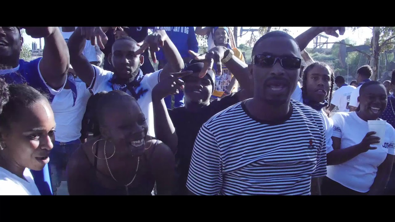 Newport ft Pacman Da Gunman - Stay Safe, Stay Dangerous (Video)