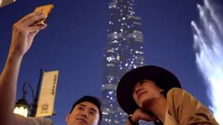 Wakacje dla par w Dubaju - 15