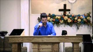 Jason Crabb @ First Assembly of God Texarkana Texas