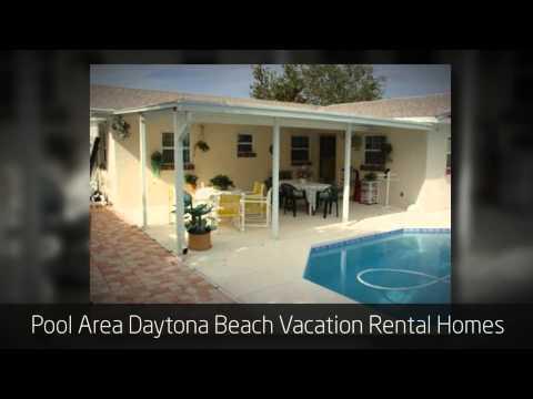 Furnished Condo Daytona Beach FL-Apartment Rentals FL