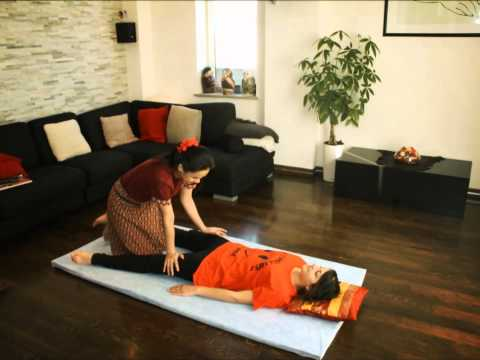 Thai Massage Delivery in Yerevan