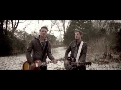 Downsized Duo Love and Theft Out With New Album