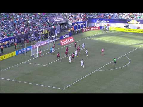 Trinidad And Tobago vs Panama Highlights